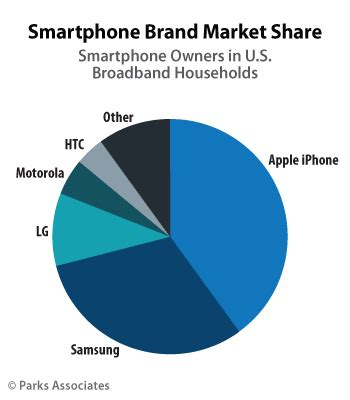 Market research report of apple store